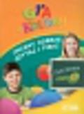 Bieleń Barbara, Trzeciak Grażyna - Gra w kolory 1-3 Chcemy czytać i pisać Ćwiczenia część 2. szkoła podstawowa