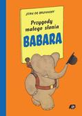 Brunhoff Jean - Przygody małego słonia Babara