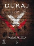 Dukaj Jacek - Xavras Wyżryn i inne fikcje narodowe