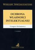 Michniewicz Grzegorz - Ochrona własności intelektualnej