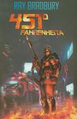 Bradbury Ray - 451 Fahrenheita