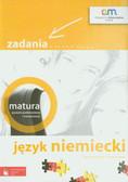 Niedźwiedzka Barbara, Rapacka Sylwia - Pakiet maturalny Język niemiecki Zadania + CD Poziom podstawowy i rozszerzony
