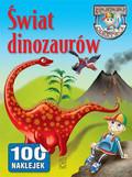 Górski Jarosław - Robcio odkrywca Świat dinozaurów