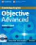 Odell Felicity, Broadhead Annie - Objective Advanced Student`s Book with answers