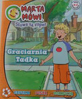 Marta Mówi Słowa są super 2 Graciarnia Tadka