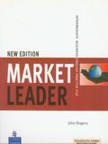 Rogers John - Market Leader NEW Intermediate business English practice file