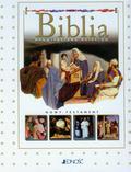Biblia opowiedziana dzieciom Stary i Nowy Testament. etui