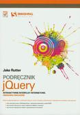 Rutter Jake - Podręcznik jQuery Interaktywne interfejsy internetowe