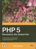 Merkel Dirk - PHP 5 Narzędzia dla ekspertów