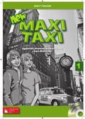 Walewska Anna, Otwinowska-Kasztelanic Agnieszka - New Maxi Taxi 1 Zeszyt ćwiczeń