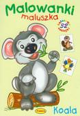 Koala Malowanki maluszka