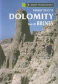 Tkaczyk Dariusz - Dolomity tom 3 Brenta
