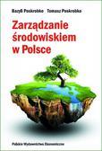 Poskrobko Bazyli, Poskrobko Tomasz - Zarządzanie środowiskiem w Polsce