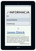 Gleick James - Informacja Bit wszechświat rewolucja