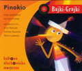 Jachimecka Zofia - Pinokio