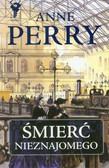 Perry Anne - Śmierć nieznajomego