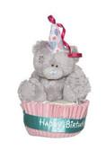 Me to you Miś Happy Birthday