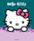 Zabawa kredą Hello Kitty