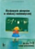 Stypułkowski Cezary, Flis Renata - Wychowanie zdrowotne w edukacji matematycznej. dla klas 1-3 szkoły podstawowej