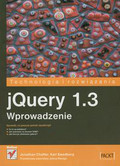 Chaffer Jonathan, Swedberg Karl - jQuery 1.3 Wprowadzenie