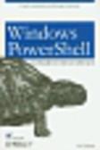 Holmes Lee - Windows PowerShell. Leksykon kieszonkowy