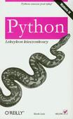 Lutz Mark - Python. Leksykon kieszonkowy
