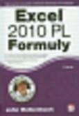 Walkenbach John - Excel 2010 PL Formuły