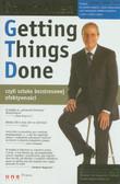Allen David - Getting Things Done. czyli sztuka bezstresowej efektywności
