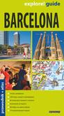 Barcelona przewodnik + atlas