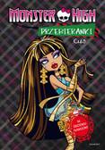 Zadrożna Dominika - Monster High Przebieranki Cleo / Przebieranki Deuce. książka dwustronna z naklejkami
