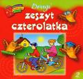 Wiśniewska Anna - Drugi zeszyt czterolatka