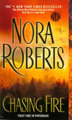 Roberts Nora - Chasing Fire