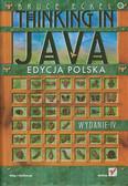 Eckel Bruce - Thinking in Java. Edycja polska
