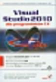 Visual Studio 2010. dla programistów C#