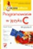 Tłuczek Marek - Programowanie w języku C Ćwiczenia praktyczne