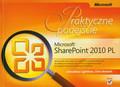 Lightfoot Jonathan, Beckett Chris - Microsoft SharePoint 2010 PL Praktyczne podejście