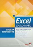 Masłowski Krzysztof - Excel 2007/2010 PL Ćwiczenia zaawansowane