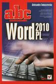 Tomaszewska Aleksandra - ABC Word 2010 PL