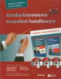 Niemczyk Andrzej, Paśnik Jerzy - Sztuka kierowania zespołem handlowym. Zestaw multimedialny
