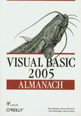 Patrick Tim, Roman Steven, Petrusha Ron, Lomax Paul - Visual Basic 2005 Almanach