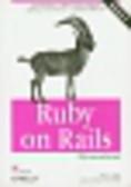 Tate Bruce A., Carlson Lance, Hibbs Curt - Ruby on Rails. Wprowadzenie. Wydanie II
