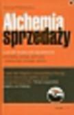 Pankiewicz Konrad - Alchemia sprzedaży. czyli jak skutecznie sprzedawać produkty, usługi, pomysły i wizerunek samego siebie