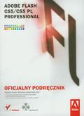 Adobe Flash CS5/CS5 PL Professional Oficjalny podręcznik