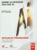 Adobe Illustrator CS5/CS5 PL Oficjalny podręcznik