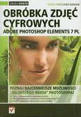 Owczarz-Dadan Anna - Obróbka zdjęć cyfrowych Adobe Photoshop Elements 7 PL