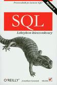 Gennick Jonathan - SQL Leksykon kieszonkowy