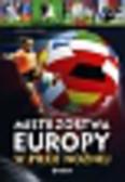 Godek Aleksandra - Mistrzostwa Europy w piłce nożnej
