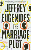 Eugenides Jeffrey - Marriage Plot