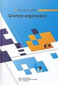 Cyfert Szymon - Granice organizacji