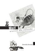 Rewicka Berenika - Muzi wiersze dla córeczki